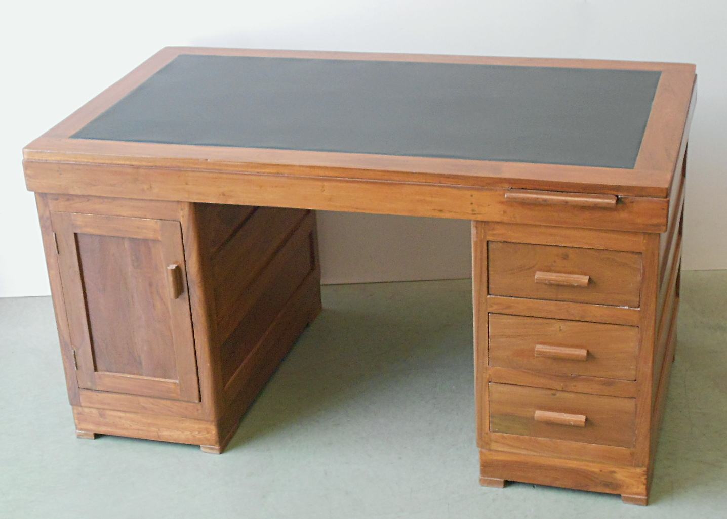 scrivania coloniale da ufficio india vendita online damodara